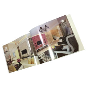 Competive Book Printing in Shanghai Supplier pictures & photos