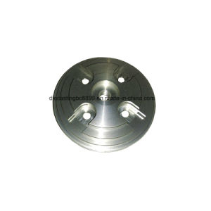 Good Quality CNC Turning & Milling Compound Machining Parts
