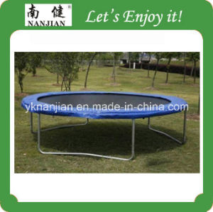 2014 Nj 10ft Kids Indoor Trampoline Bed for Adults pictures & photos