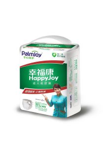 Economy Adult Diaper/ Adult Diaper Factory in China pictures & photos