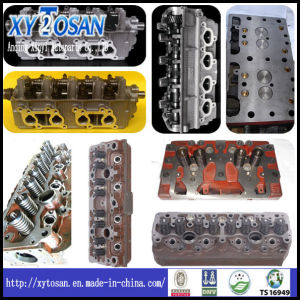 Cylinder Head Assembly for Suzuki F10A/ 465q/ 466q (ALL MODELS) pictures & photos