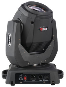 130W 2r Beam Moving Head Light (BMS-2071)