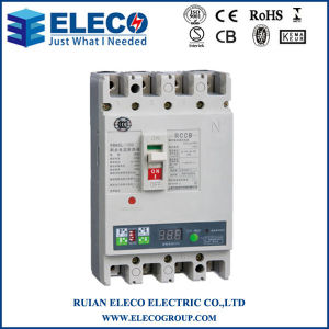 Hot Sale Moulded Case Circuit Breaker with Ce (EM6L Series) pictures & photos