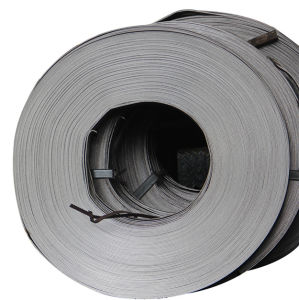 Q235 Hot Rolled Steel Strip Made in China pictures & photos