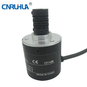 Promotion Mechanical Rotary Encoder Incremental Optical Rotary Encoders pictures & photos