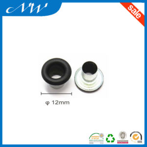 Wholesale Good Quality Black Grommet Metal Eyelet