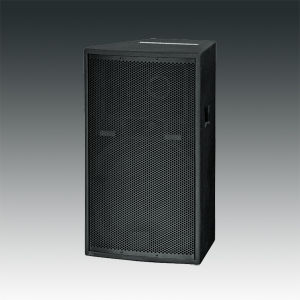 Martin Audio Style 3-Way Long Throw Professional Speaker (TOP-1563) pictures & photos