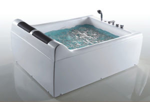Best Selling Jacuzzi Bathtub of Latest Fashion pictures & photos