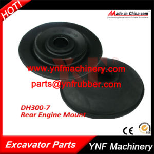 Dh300-7 Rear Rubber Engine Mount & Shock Absorber pictures & photos