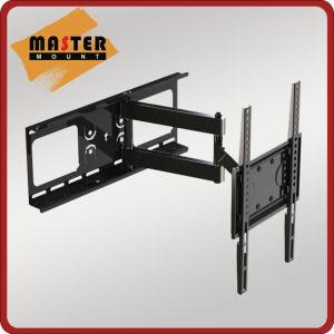 Best Selling Full Motion Wall Mount Retractable LED TV Bracket