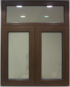 Good Side-Hinged Aluminum Window with Better Price
