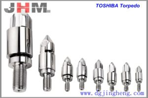 Toshiba Ec50-1y D25 Torpedo Set for Injection Screw