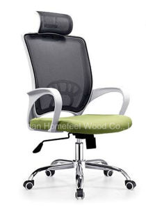 Office Furniture High Back Mesh Swivel Executive Boss Chair (HF-M29A) pictures & photos
