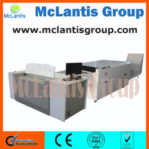China UV Ctcp Machine for Ctcp Plate pictures & photos