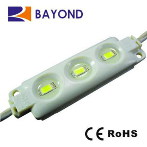 DC12V 0.96W Waterproof 5630 Injection LED Modules