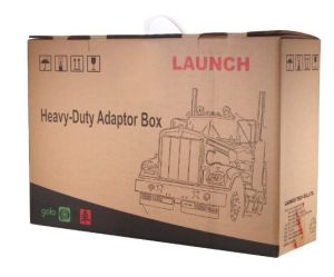 Launch X431 HD Heavy Duty Truck Diagnostic Tool pictures & photos
