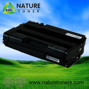 Compatible Black Toner Cartridge for Ricoh Aficio Sp377 pictures & photos