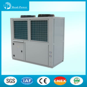 10 Ton 10tr Mini Air Cooled Water Chiller for Home pictures & photos