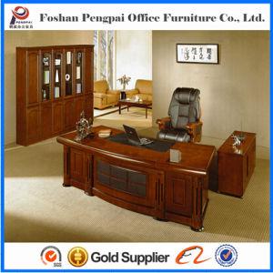 Mdf Wood Modern Elegant Office Table