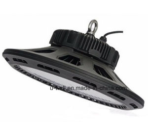 China LED High Bay Light, UFO LED High Bay Light Commercial Lighting