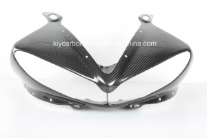 Carbon Fiber Motorcycle Part Front Fairing for YAMAHA R6 pictures & photos