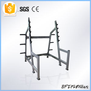 Newst Heavy Duty Crossfit Power Rack, Power Rack Commercial, Hammer Strength Elite Power Rack Bft-3058 pictures & photos