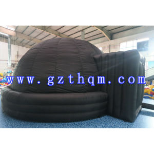 Portable Planetarium Inflatable Dome Tent/Innovative Inflatables Tents pictures & photos