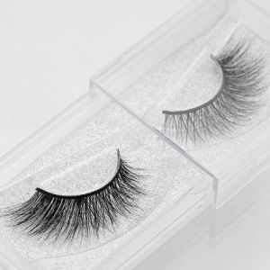 4b9c459acaa Me&Lash 3D Mink Strips Lashes 069 2018 Best Seller Private Logo Fashion  Synthetic Hair False Eyelashes