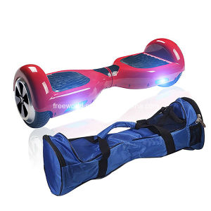 2016 6.5inch Electric Balance Scooter Self Balancing Electric Hoverboard with Handbag