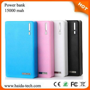 Best Gift 15000 mAh Power Bank, Good for iPhone iPad Samsung etc.