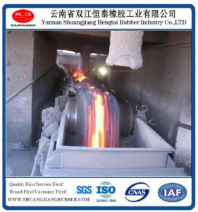 High Adhesion Heat Resistant Conveyor Belt