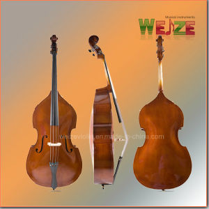 Laminated Student Double Bass pictures & photos