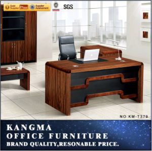 China Solid Wood Standard Office Desk