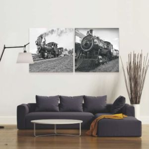 Hot Sell Furniture Decor Canvas Printing pictures & photos