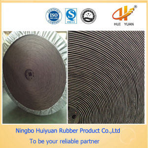 China Industrial Rubber Conveyor Belt (DIN 22102 grade