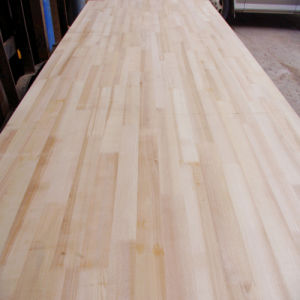 Ash Panel Used for Furniture
