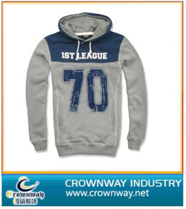 Long Sleeve Printed Vintage Hoody Sweatshirt for Men pictures & photos