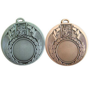 Medal with Zinc Alloy Material 19