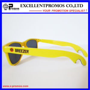 Colorful Logo Printed Party Sunglasses with Bottle Opener (EP-G9216) pictures & photos