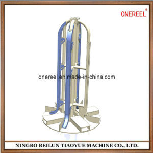 Different Types Colorful Wire Coiler pictures & photos