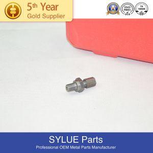 Liquid Silicone Rubber Moulds