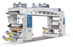 High Quality Dry-Type Laminating Machine for Paper\Foil\Plastic etc pictures & photos