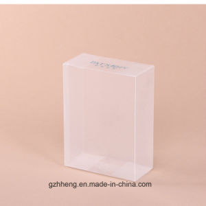 cheap price factory custom plastic packaging box (folding box) pictures & photos