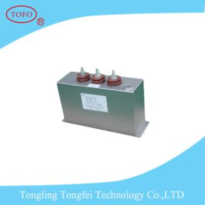 DC Link Capacitor 600VDC 650mfd pictures & photos