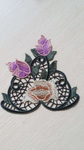Women′s Decoration of Patch pictures & photos