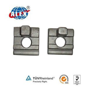 Railroad Parts Supplier Railway Clamp