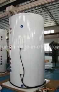 China High Pressure Hot Water Storage Tank (100L to 5000L) - China ...