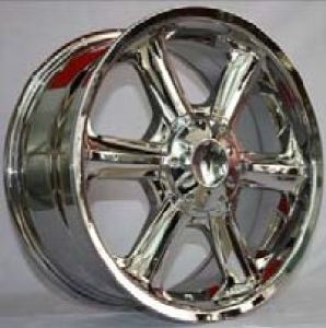New 2015 Car Wheel 15-20 Inch Alloy Rim Wheel (207) pictures & photos