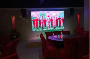 LED Rental Display of Indoor P4 Full Color pictures & photos