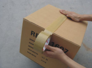 Self Adhesive BOPP Packing Tape in High Quality